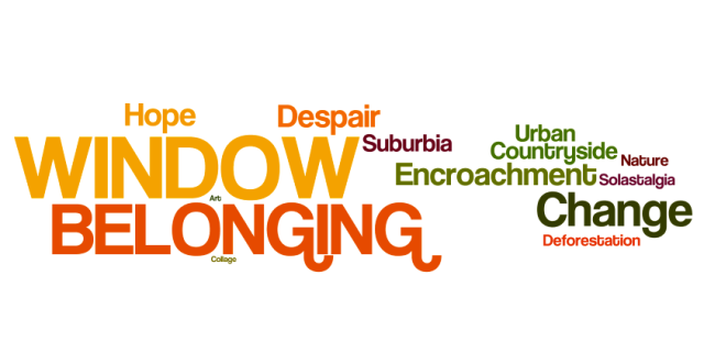 Belonging and Window Wordle