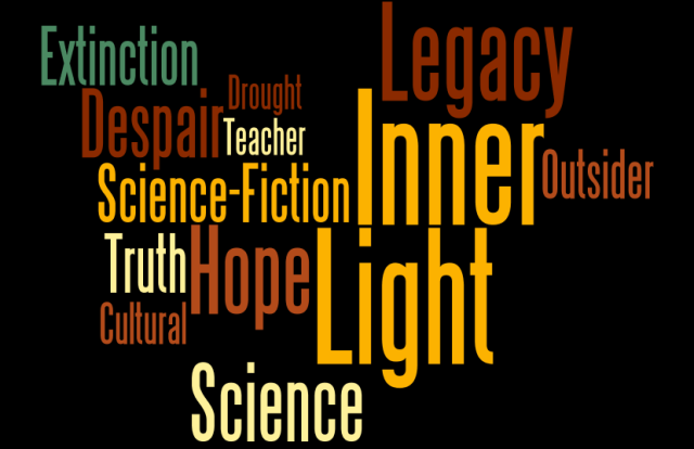 Star Trek The Inner Light Wordle