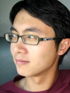 Isaac Yuen Headshot