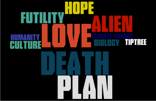 Love is the Plan Tiptree Wordle