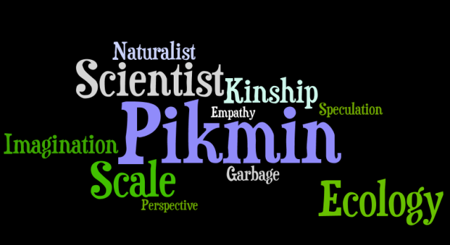 Pikmin Wordle