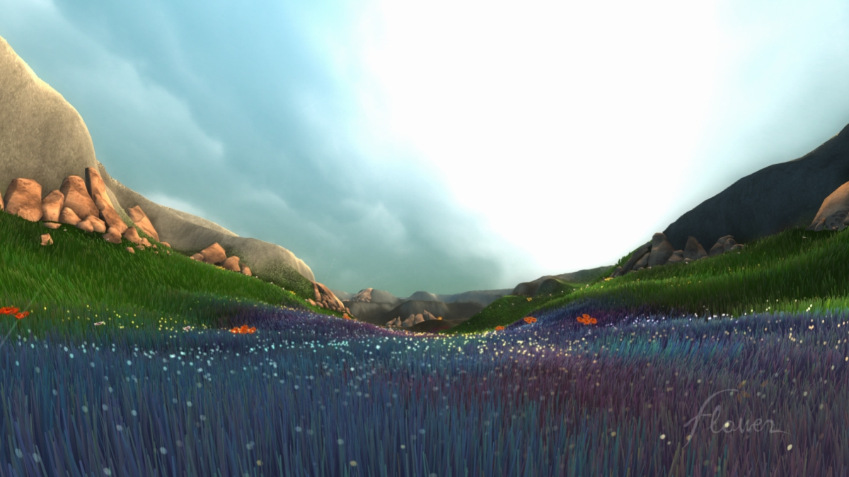 thatgamecompany flower