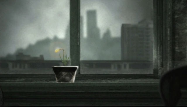 The urban flower thatgamecompany