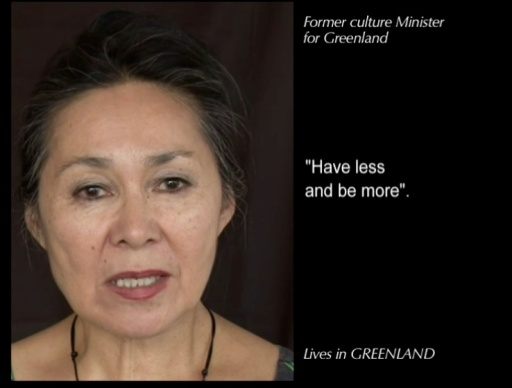 6 Billion Others Climate Voices Greenland