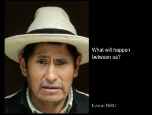 6 Billion Others Climate Voices Peru