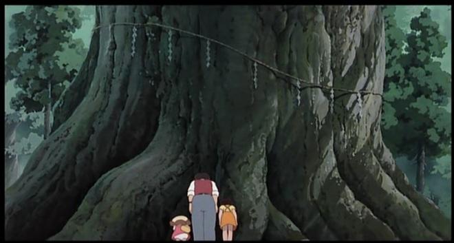 Children and Nature: My Neighbour Totoro | Ekostories