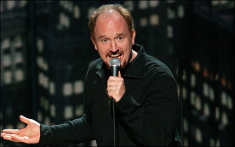 Louis CK - Everything is Amazing Nobody is Happy