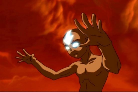 Avatar Aang - Mastery