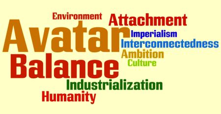 Avatar: The Last Airbender Wordle 1