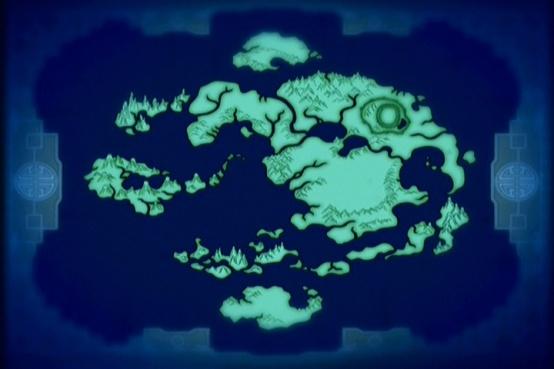 Avatar: The Guru - Four Nations as One