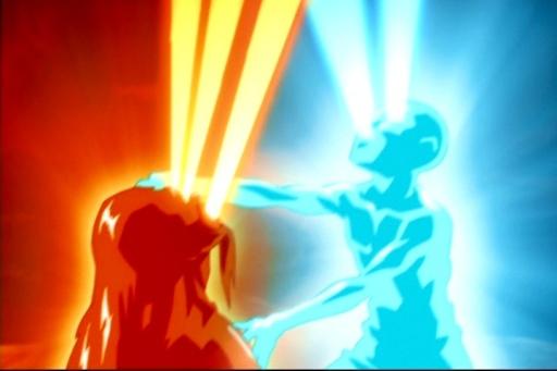 Avatar Aang - Unbendable Soul