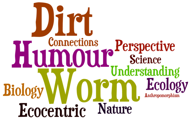 There's a Worm in my Dirt Wordle