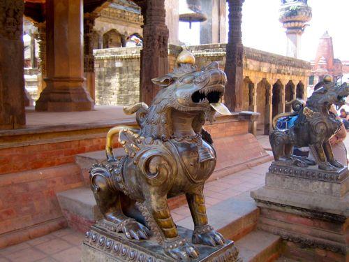 Bhaktapur Bronze Castings