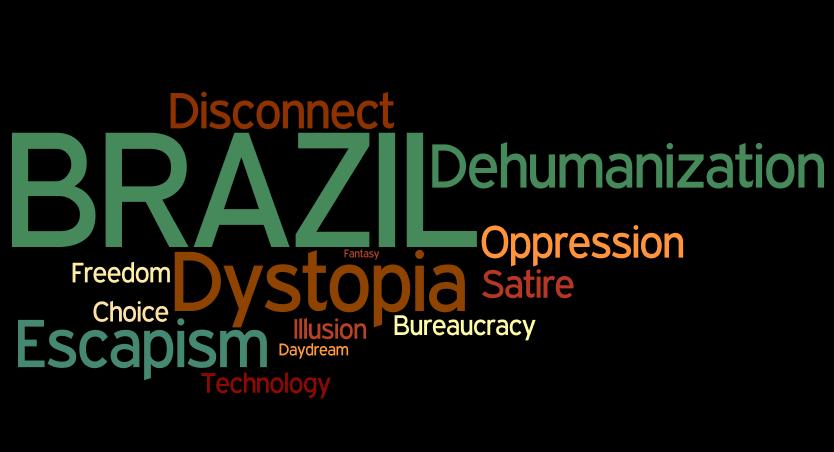 Brazil Wordle 1
