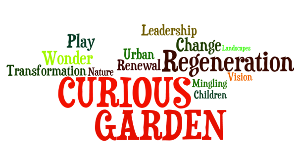 Curious Garden Wordle 2