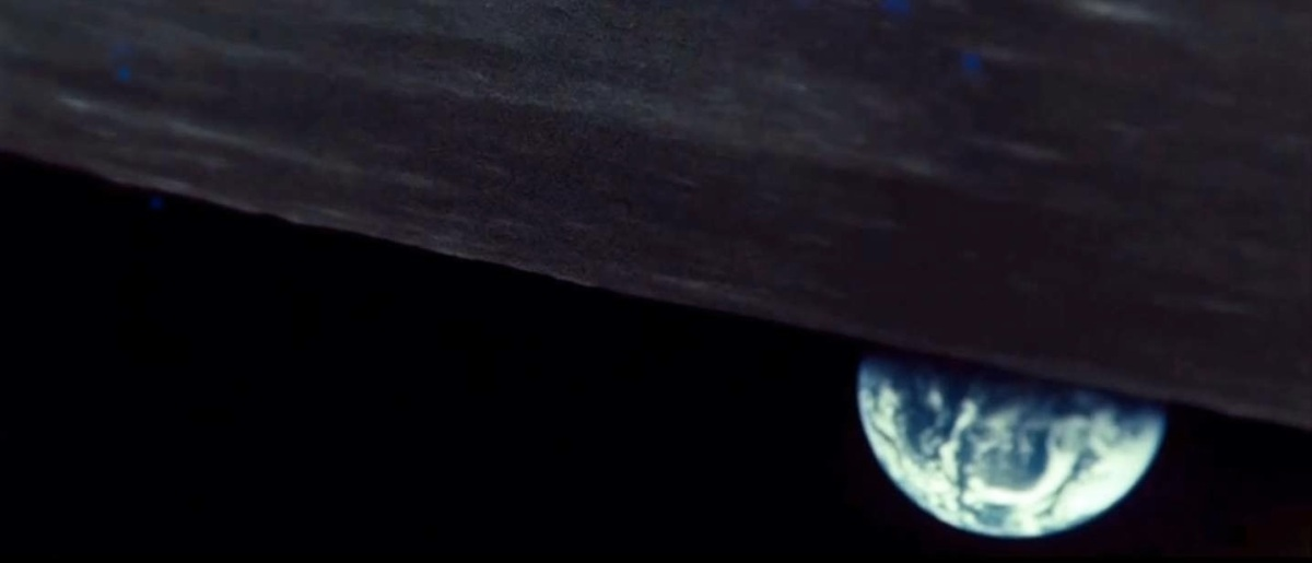 Here, Home, Us: Sagan's Pale Blue Dot