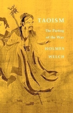 Welch Taoism Parting of the Way