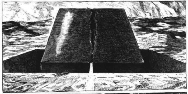 The Broken Crypt of Shuwa