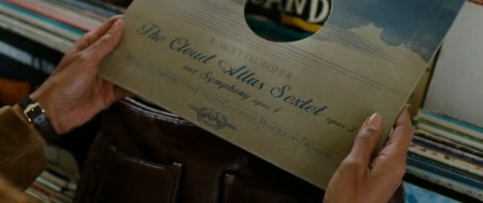 The Cloud Atlas sextet record