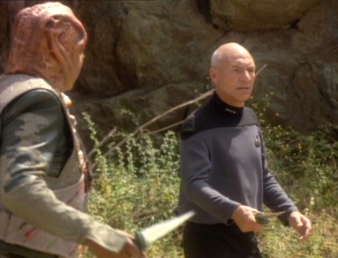 Darmok A Danger Shared