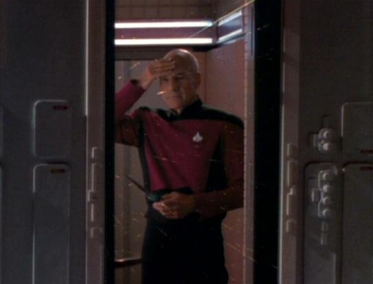 Darmok Picard Knife