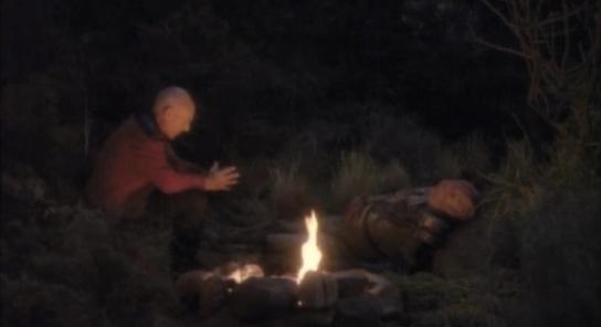 Darmok Picard Storytelling