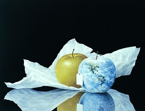 Greg Mort Stewardship Painting