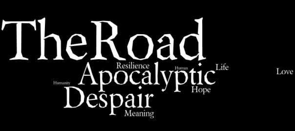 The Road Wordle