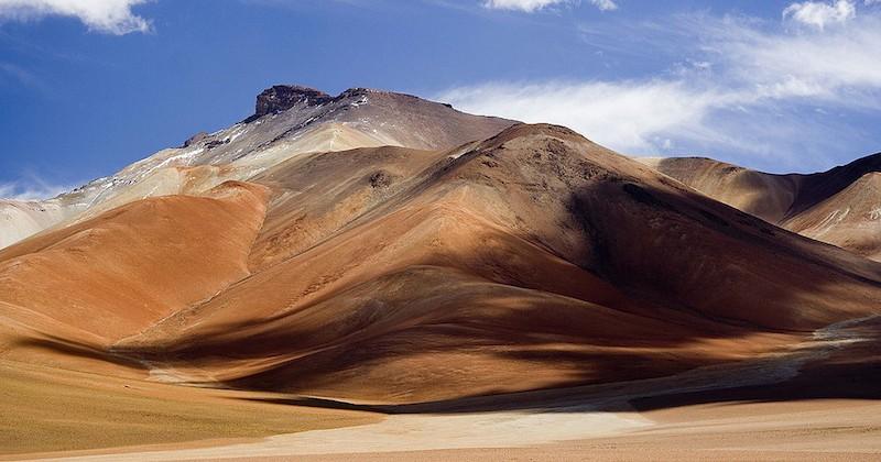 Colors of Altiplano Bolivia