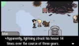 Mother 3 - Struck by Lightning