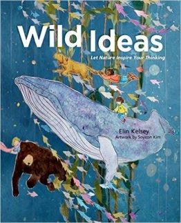Wild Ideas Cover