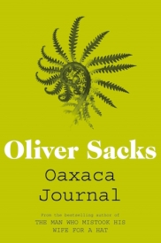 Oaxaca Journal Cover