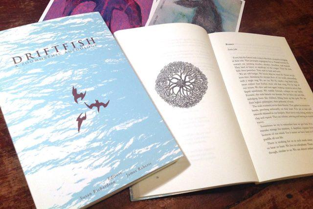 driftfish anthology