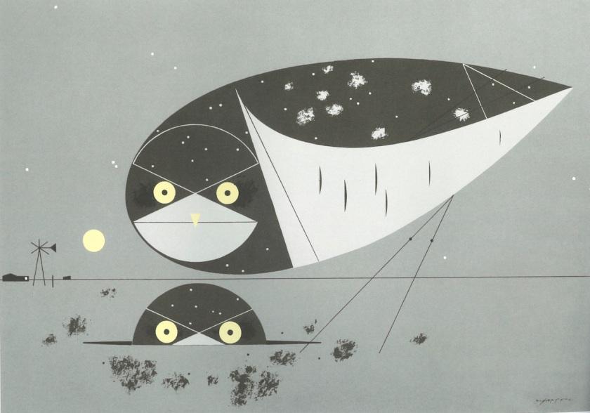 burrowing-owl-charley-harper