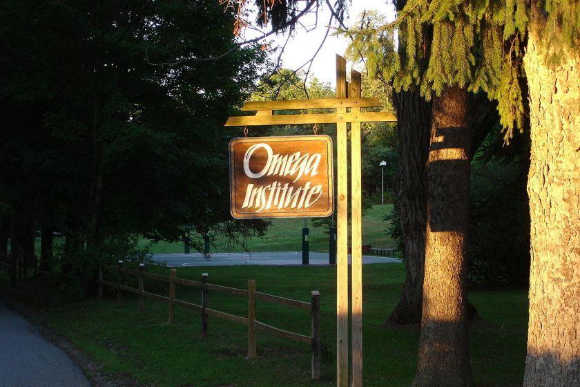 Omega Institute Rhinebeck