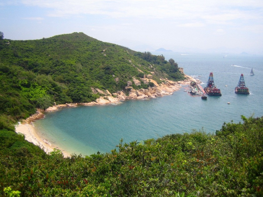 Cheung Chau Sunrise Orient